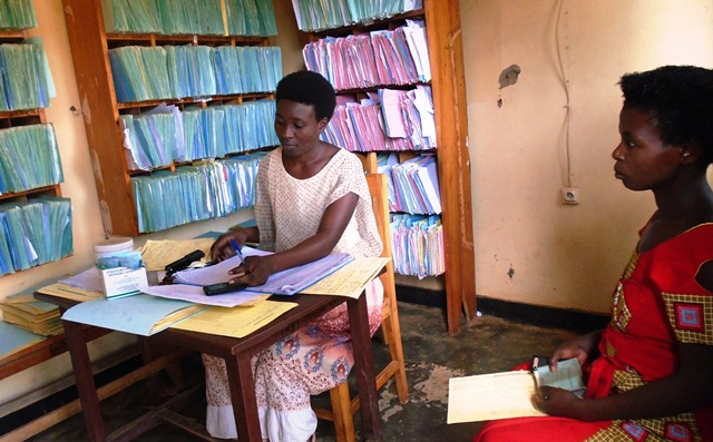 The secret behind Rwanda's health insurance successes