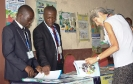 2016 National conference on Community Health Financing in Uganda_8